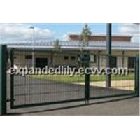 Fence Special for Park,Community Garden