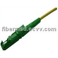 Fiber Optic Patch Cord E2000
