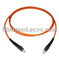 Fiber Optic Patch Cord FC