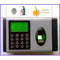 Fingerprint Time Attendance (TE2900N)