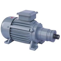 Glass Machinery Motor
