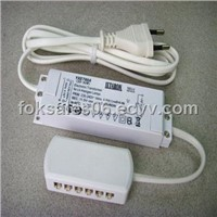 Good Lighting Accessories - 20-60W Halogen Electronics Transformer