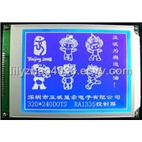 Graphic Monochrome  LCD Module