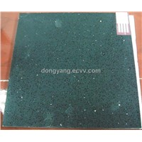 Green Quartz Floor Tile