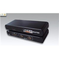 HDMI Splitter 2 Port