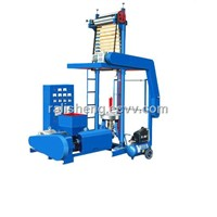 HD/LDPE Film Blowing Machine