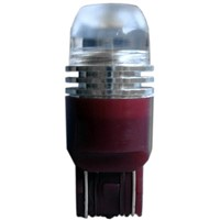 High Power LED with Lens