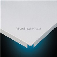 Lay-In Aluminum Ceiling Tiles