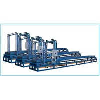 Hot Wire EPS Block Cutting Machine
