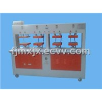 Hydraulic Movable Beach Shoes Forming Pressing Machine