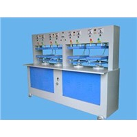 Hydraulic Movable Shoe Pad Forming Machine/Pressing Machine