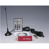 ISDB TV Tuner Stick (YB3612)