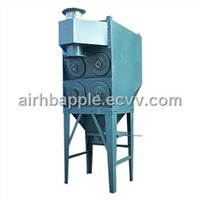 Industrial Machinery/ Dust Collector