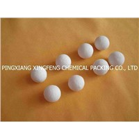 Inert Ceramic Balls (Catalyst Bed Support Media)