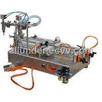 Juice Filler/Filling Machine
