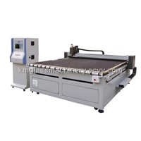 KC24 Auto Glass Cutting Machine