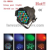 Stage Lighting, LED Par Light (CL-002A)