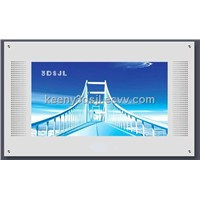 LCD AD Player