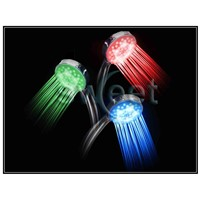 LED Shower Head- 3 Colors