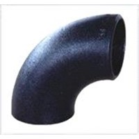 L/R elbow pipe fittings
