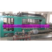 Large Hexagonal Wire Netting Machine