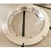 Light Flanged Slewing Ring