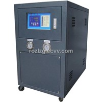 Low Temperature Type Water Chiller