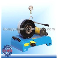 Manual Hose Crimping Tools