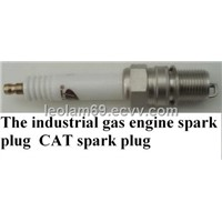 Match with Cat Spark Plug (Lb13)