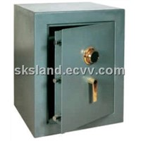 Mechanical Combination Safe