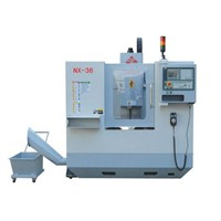 Milling Machine (NX-30)