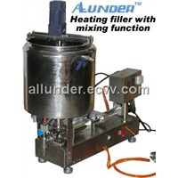 Mixing & Heating Filling Machine