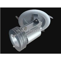 LED Recessed Spot Light (NCSP4)