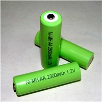 Ni-MH AA Battery