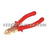Non-Sparking Diagonal Cutting Pliers