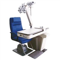 Ophthalmic Chair and Stands