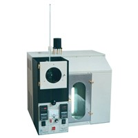 Petroleum Products Distillation Tester