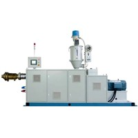 Pipe Extruder