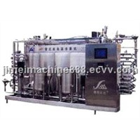 Pipe U.H.T Sterilization Equipment