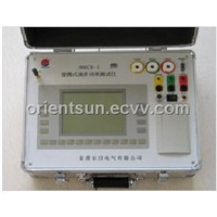 Portable Power Testing Instrument for Oil Well