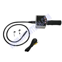 Portable Industrial Video Borescopes