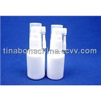 PE Bottle with Oral Spray Pump