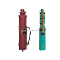 QS Series Submersible Motor Pump