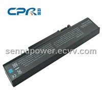 Replacement laptop battery for Gateway SQU-715