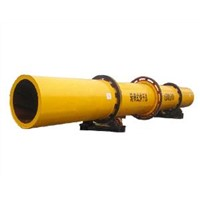 Drum Rotary Dryer
