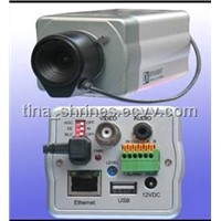 SC 5002-HS HSDPA Wireless Surveillance Terminal