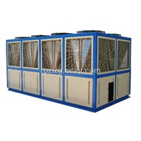 Screw Compressor Air Cooled Chiller