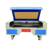 Shanghai Laser Engraving & Cutting Machine