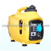 Single Cylinder Portable Gasoline Generators Cnpower (IN800)