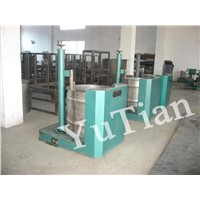 Slurry Mixer for Investment Casting Line